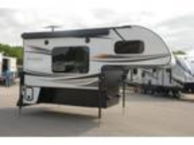 2018 Palomino Backpack Truck Camper Hard Side HS-6601