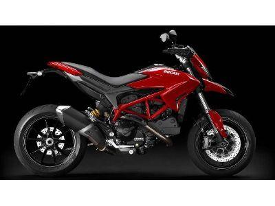 2014 Ducati Hypermotard Street / Supermoto Motorcycles Greensburg, PA