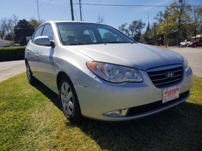 2008 Hyundai Elantra GLS (SIL)