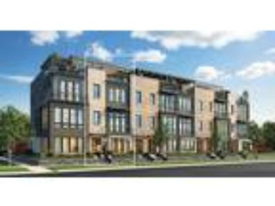 The Boerum by Toll Brothers: Plan to be Built, from $