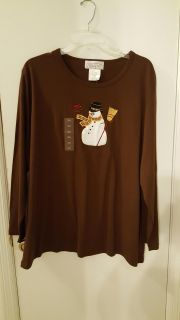 NWT Winter Top