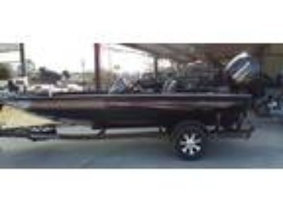 2019 Ranger Boats RT198P