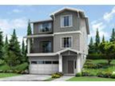 The Floorplan 507 by Polygon Northwest: Plan to be Built
