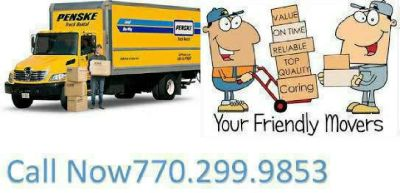770-299-9853 Roswell Ga Movers 30075 30076 30077 Movers Moving Labor Help