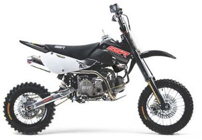 2016 SSR Motorsports SR170TX Competition/Off Road Motorcycles Queens Village, NY