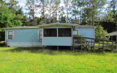 21440 Georgia Pacific 21d Olustee, Three BR/Two BA located on 7