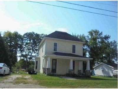 3 Bed 2 Bath Foreclosure Property in Woodstock, OH 43084 - W Bennett St