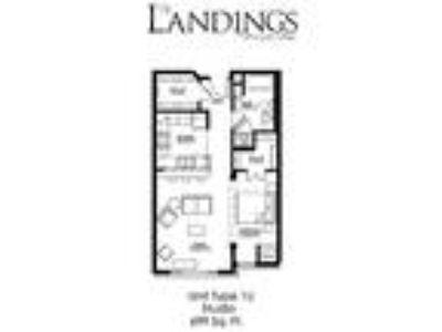The Landings at Silver Lake Village - Studio - U