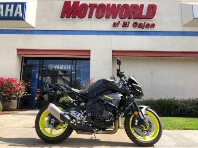 2018 Yamaha MT-10 Sport Motorcycles EL Cajon, CA