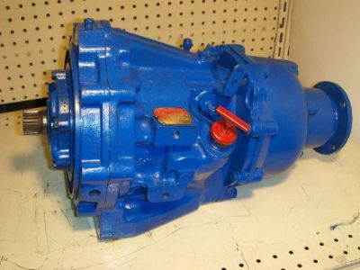 Buy Velvet Drive Transmissions / Series 71C-72C / We'll rebuild yours for $795 Labor motorcycle in Saint Charles, Missouri, United States, for US $795.00