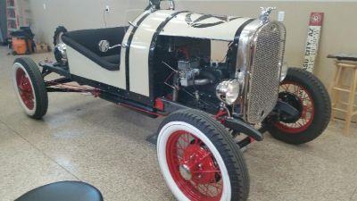 1930 Ford Speedster Model A