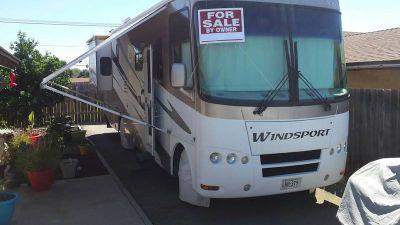2007 Thor Motor Coach Windsport 32R