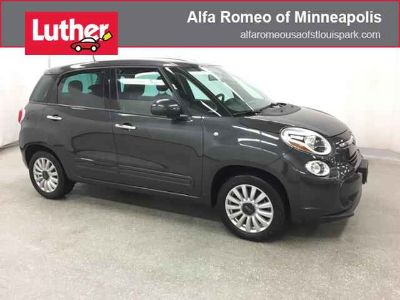 Used 2017 FIAT 500L Hatch