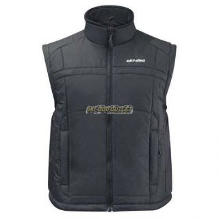 Buy SKI-DOO ABSOLUTE VEST - BLACK motorcycle in Sauk Centre, Minnesota, United States, for US $99.99
