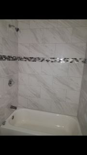 tile showers,bathrooms,kitchen floors