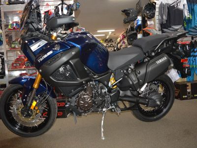 2017 Yamaha Super T n r Dual Purpose Motorcycles Clearwater, FL