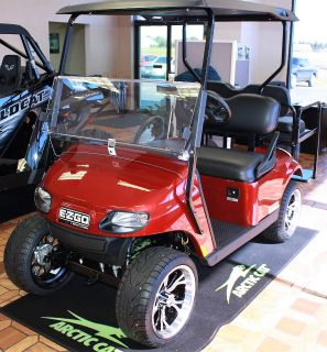 2019 E-Z-Go Valor Golf carts Campbellsville, KY