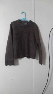 Abercrombie and fitch smal child large