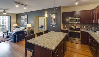 Chefs Kitchen, Sophisticated Modern Design, Extraordinary Amenities!