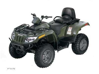 2008 Arctic Cat 500 4x4 Auto TRV Utility ATVs Harrison, AR