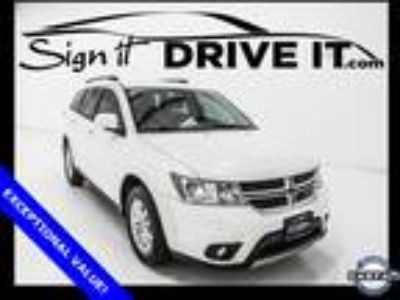 2015 Dodge Journey SXT - ALLOY WHEELS! - 3RD ROW SEATING! - HANDS FREE T