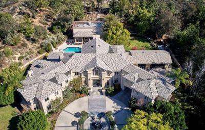 $9999 5 single-family home in Rancho Santa Margarita