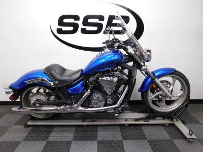 2011 Yamaha Stryker Cruiser Motorcycles Eden Prairie, MN