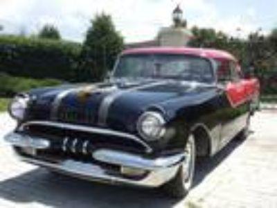 1955 Pontiac Catalina Chieftain Coupe