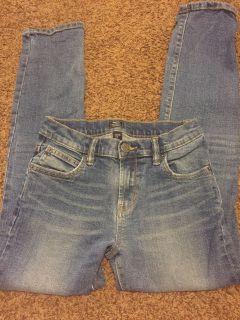 Gap kid jeans like new