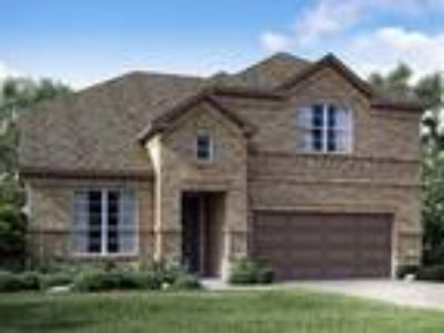 New Construction at 2313 Tolthaven Road, by Meritage Homes