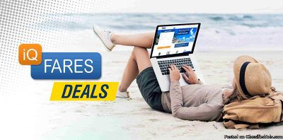 Grab Important Best Iqfares Deal: limited stock