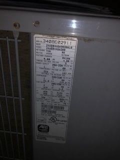 *****HVAC Equipment for Sale*****