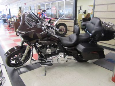 2014 Harley-Davidson Street Glide Special Touring Motorcycles Colorado Springs, CO