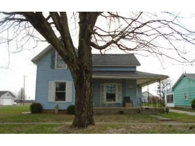4 Bed 1 Bath Foreclosure Property in Rosewood, OH 43070 - Rosewood Quincy Road