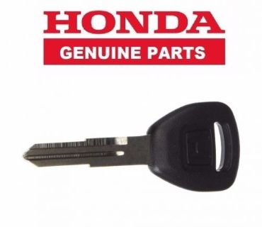 Find Key Blank 35113-S84-A02 Genuine Fits Honda S2000 Odyssey Accord Civic motorcycle in Stockton, California, United States, for US $39.98
