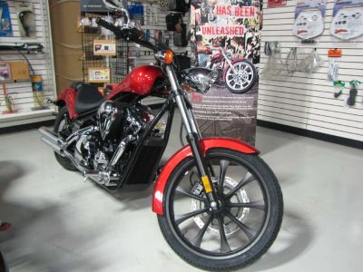 2015 Honda Fury Cruiser Motorcycles Ottawa, OH