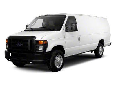 2013 Ford E-350 E-350 SD (White)
