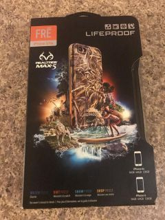 Lifeproof Realtree Max 5 for iPhone 6/6s