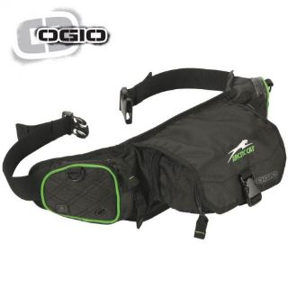 Buy Arctic Cat OGIO 450 Tool Pack Waist Belt Fanny Snowmobile ATV MX - 5242-905 motorcycle in Sauk Centre, Minnesota, United States, for US $57.99