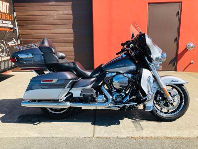 2014 Harley-Davidson Ultra Limited Touring Burlington, WA