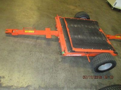 2013 Jacobsen Greens Mower Caddy/Trailer RTR# 8064451-01