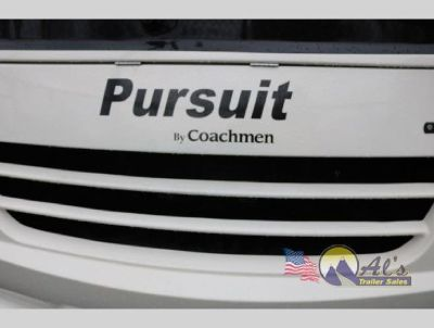 New 2018 Coachmen RV Pursuit 30 FW