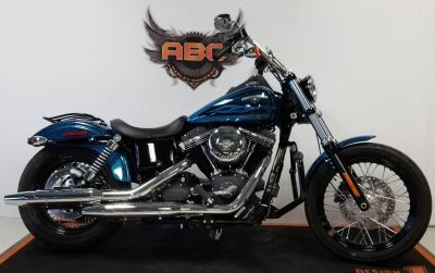 2016 Harley-Davidson Street Bob Cruiser Motorcycles Waterford, MI