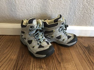 LL Bean hiking boots excellent condition size 10