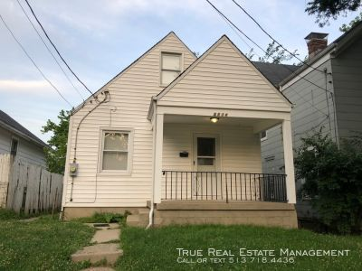 Available Now! Darling 3 Br House! Hardwood Floors! ReHabbed!
