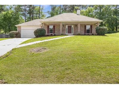 3 Bed 2 Bath Foreclosure Property in Byram, MS 39272 - Teal Dr