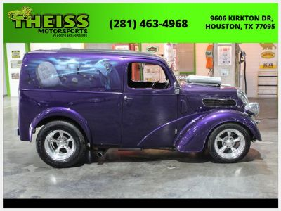 Used 1948 Ford Thames for sale