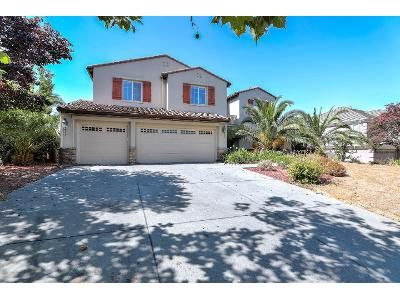 5 Bed 4 Bath Foreclosure Property in San Jose, CA 95121 - Quail Bluff Pl