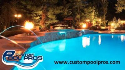 Unique Swimming Pool Designs In New Jersey