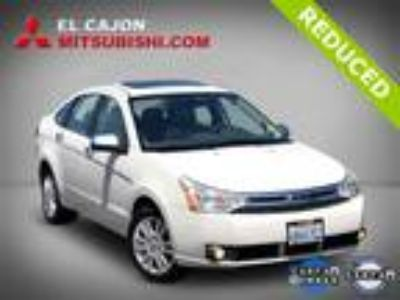 used 2011 Ford Focus for sale.